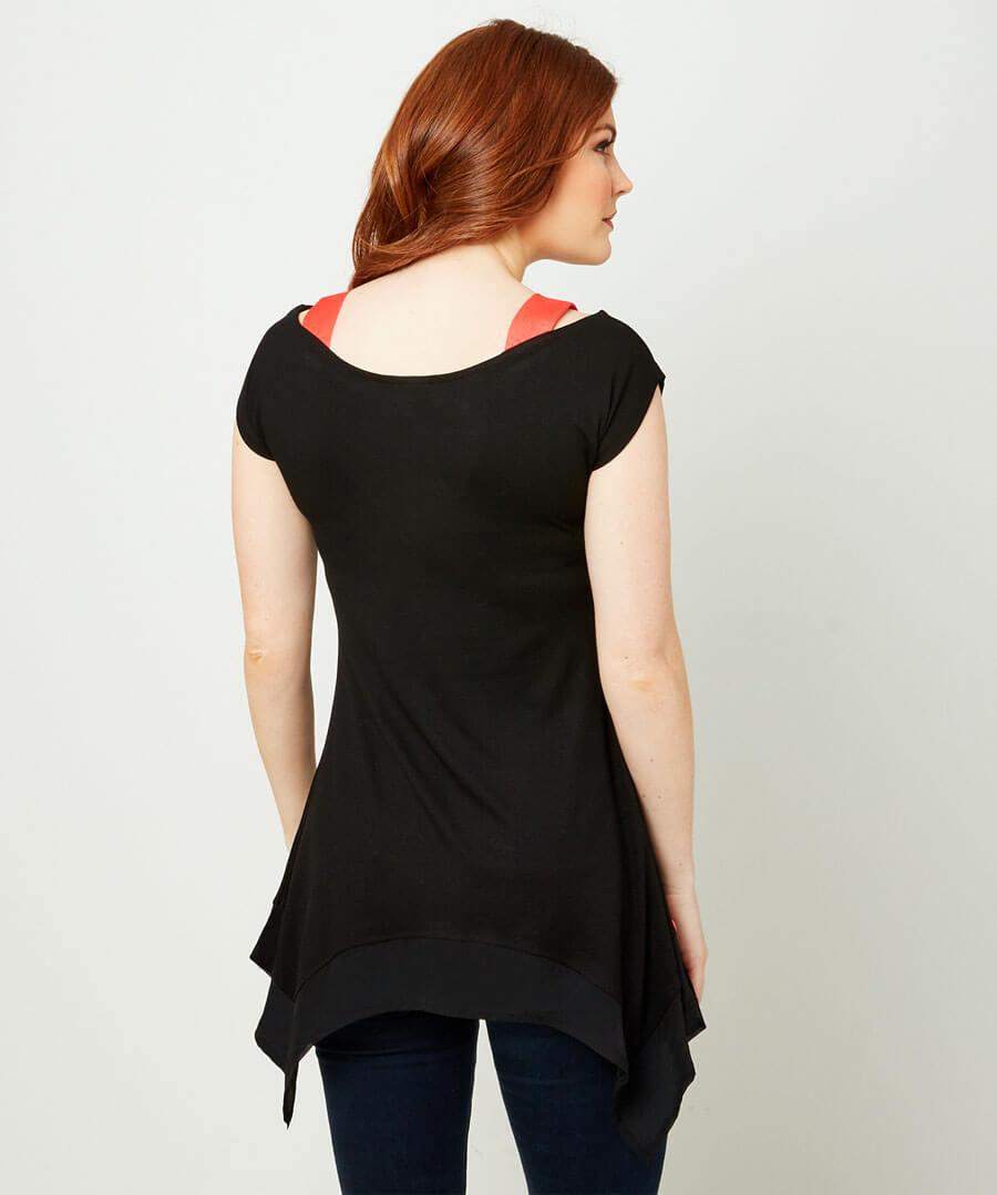Midsummer T-Shirt Model Back