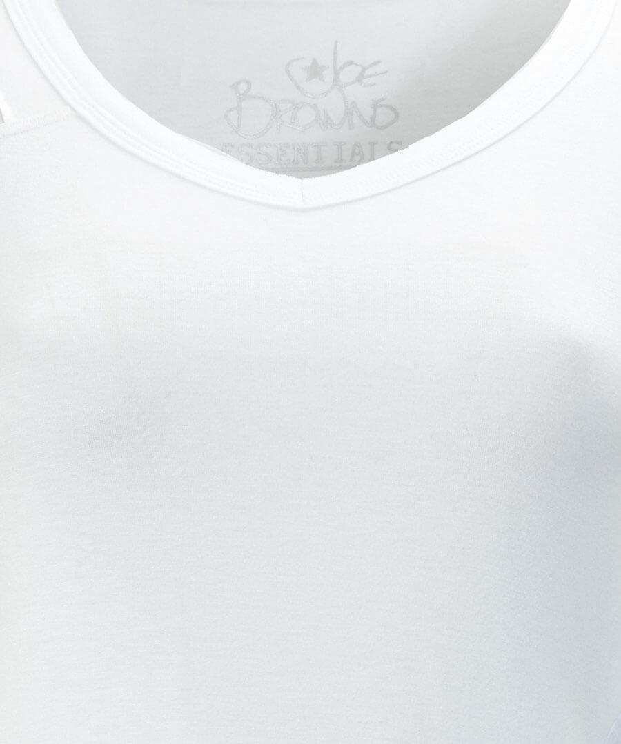 Best Basic T-Shirt Back