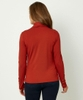 Jersey Roll Neck Top