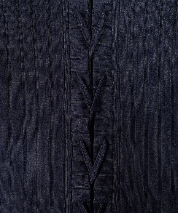 Criss Cross Casual Basic Top