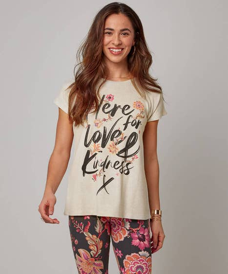 Love And Kindness T-Shirt