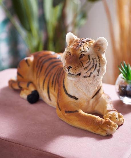 Terrific Tiger Deco