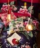 English Rose Duvet Set (S/K)