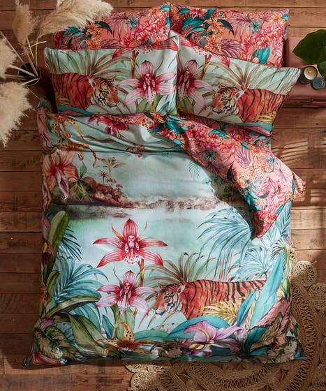 Tantalizing Tropical Bedset