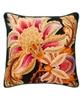 Floral Burst Cushion
