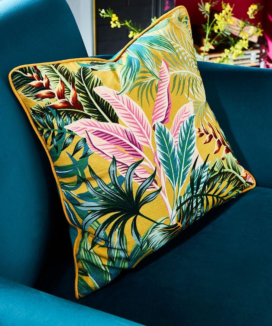 Destination Paradise Cushion
