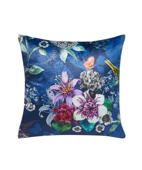 Marvellous Marble Cushion