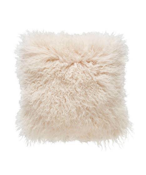Genuine Mongolian Cushion