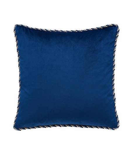 Jumbo Velvet Cushion