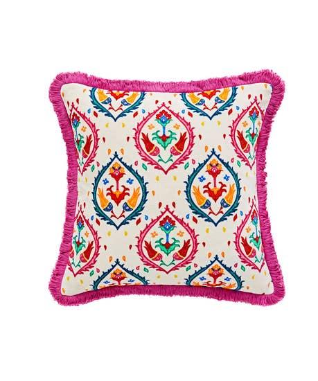 Tile Placement Cushion