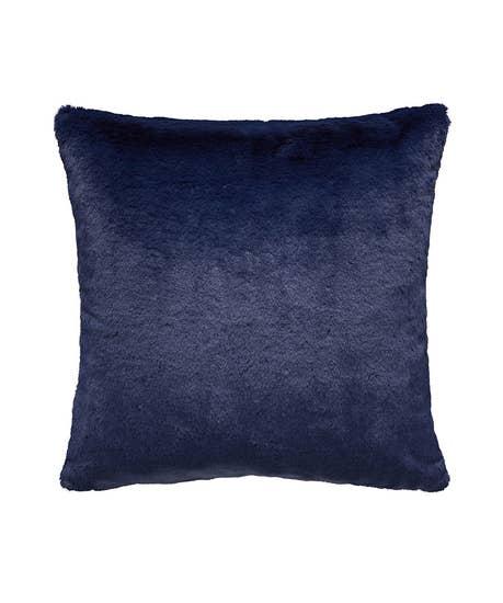 Luxury Super Soft Faux Fur Cushion