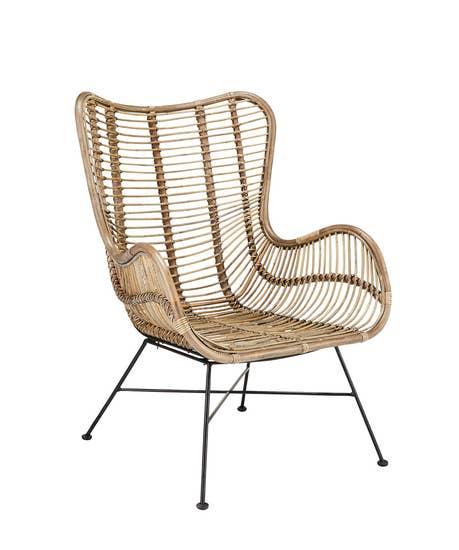 Wonderful Wicker Chair