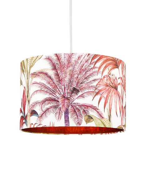 Truly Tropical Pendant Shade