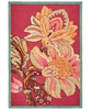 Floral Tufted Rug (Large)