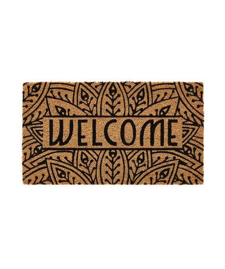 Nouveau Welcome Doormat