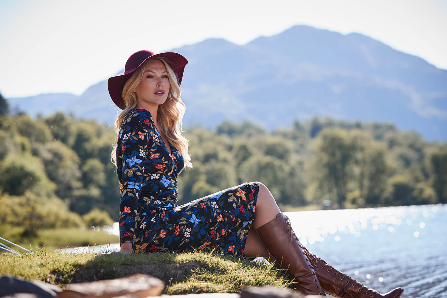 Trends With A Twist: Florals To Help You Look Fabulous!