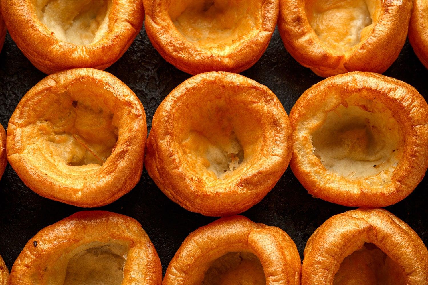How to make 'reet good' Yorkshire Puds!