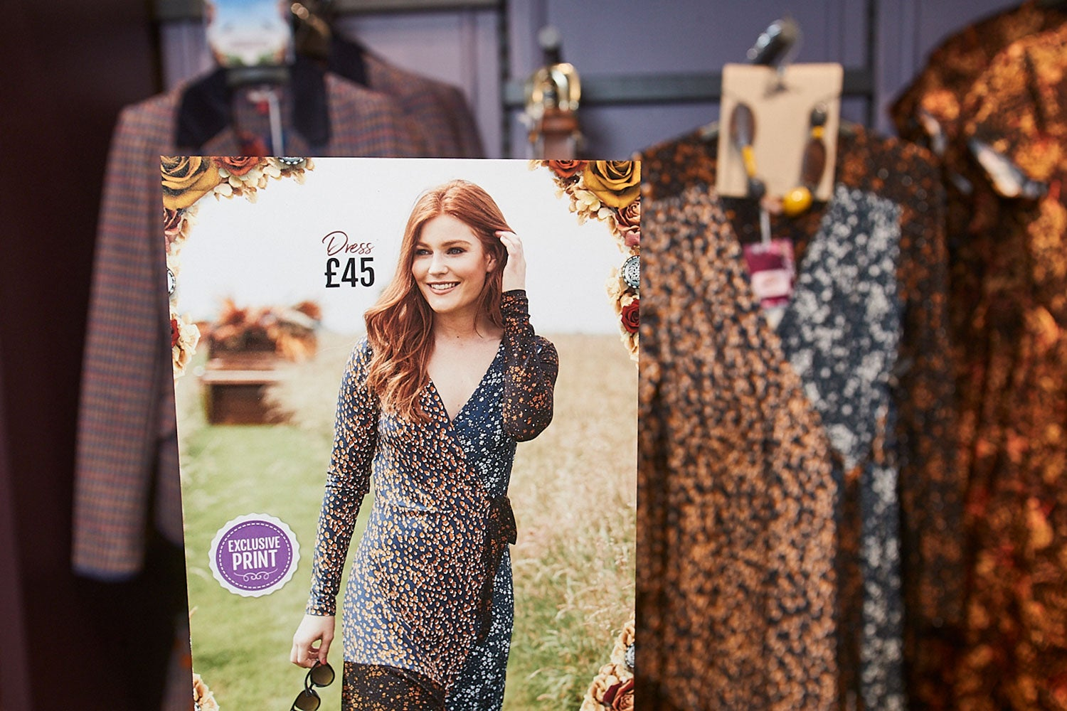 Meadowhall store favourites: Flattering autumn styles