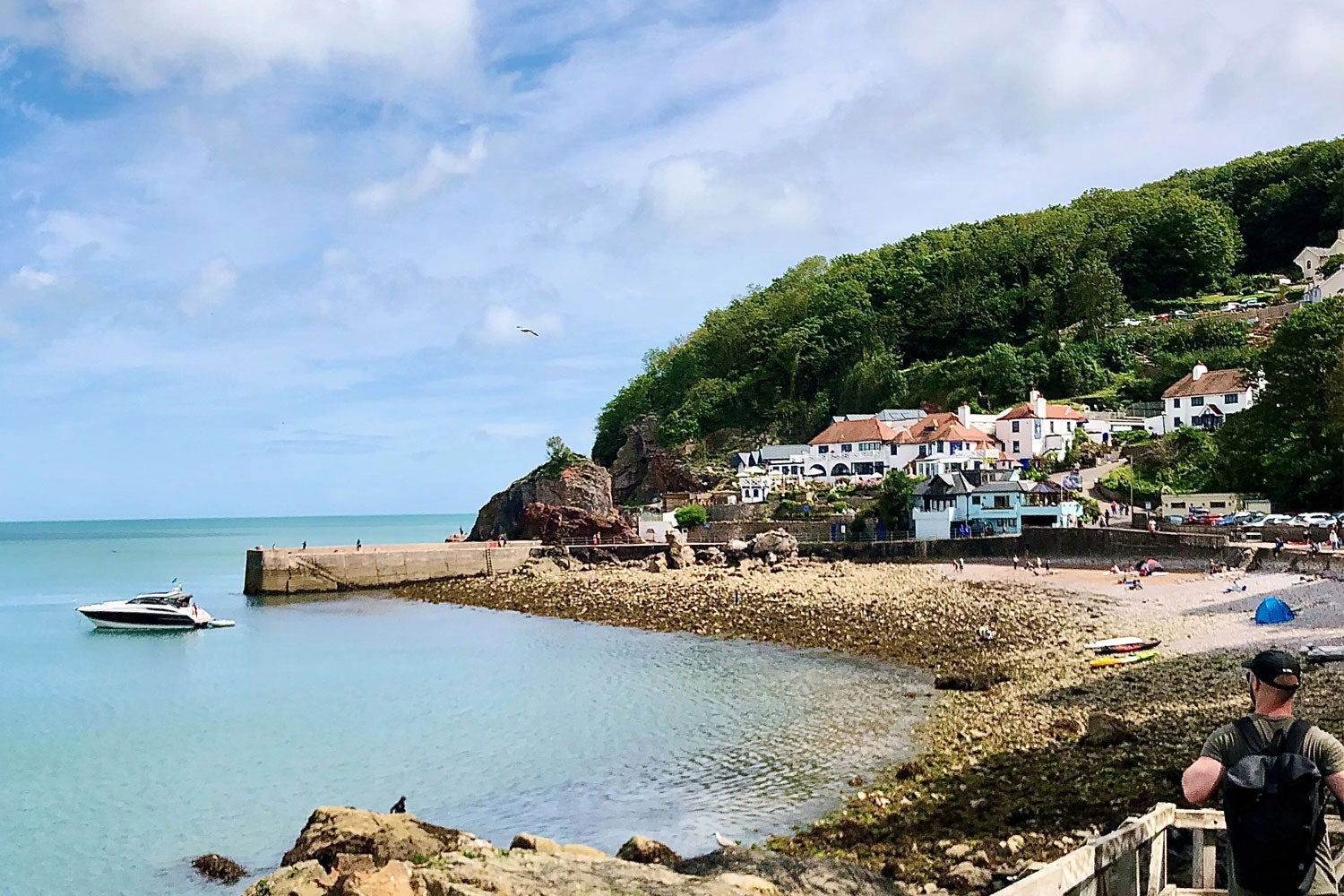 Staycation Series: Devon & Cornwall – a mini tour of the South West Coast! | Joe Browns Official Blog