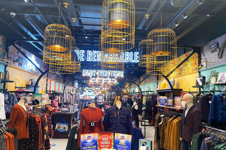 Meet The Team: York Designer Outlet Store