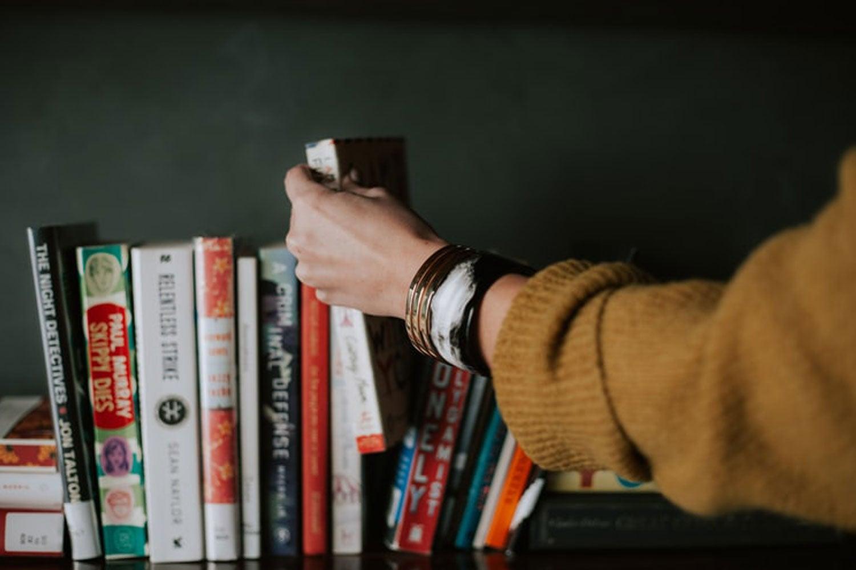 Joe's Book Club No.2 - Book Reviews... By You!