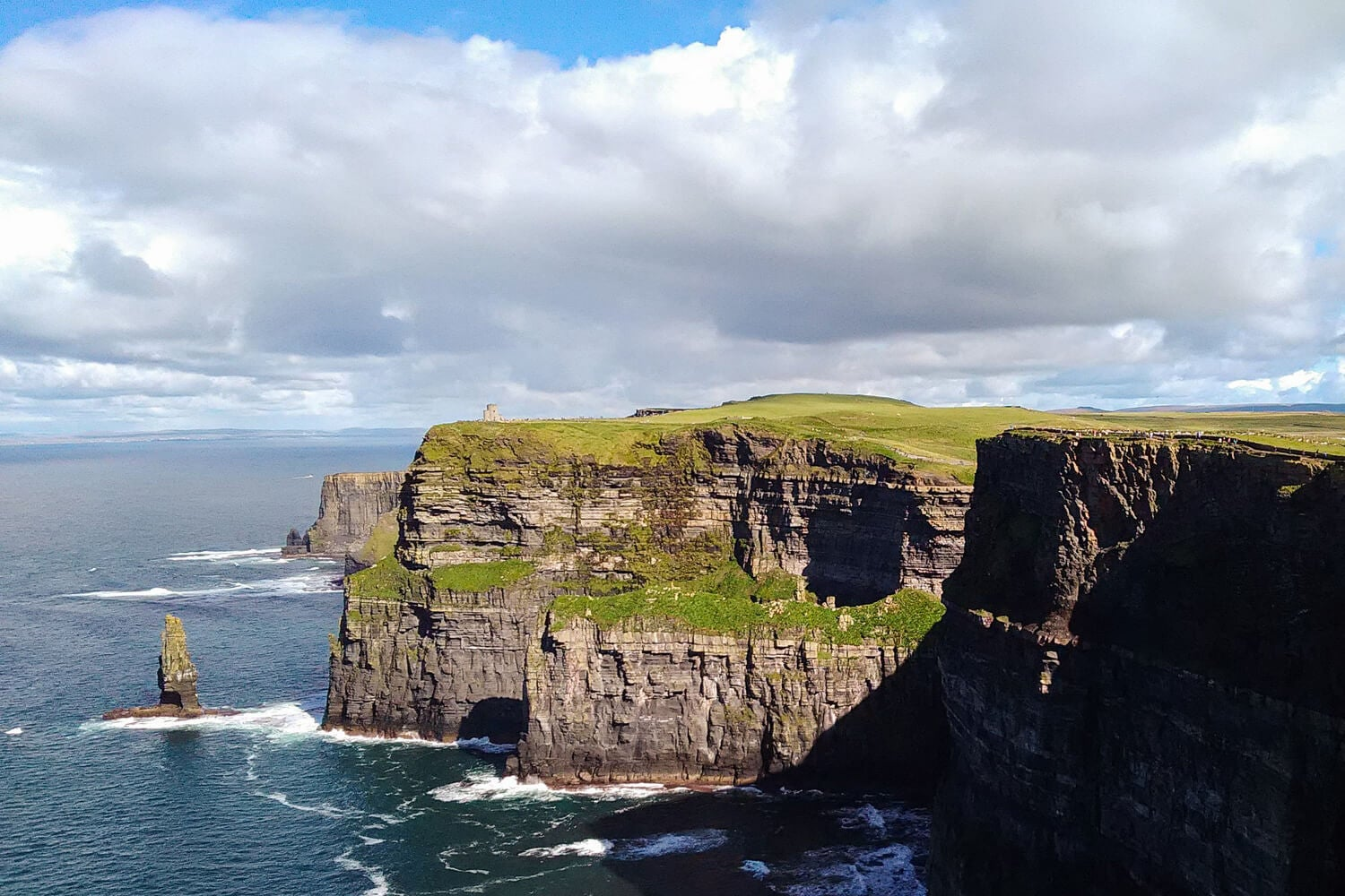 5 wonderful places to explore the great outdoors of Ireland…