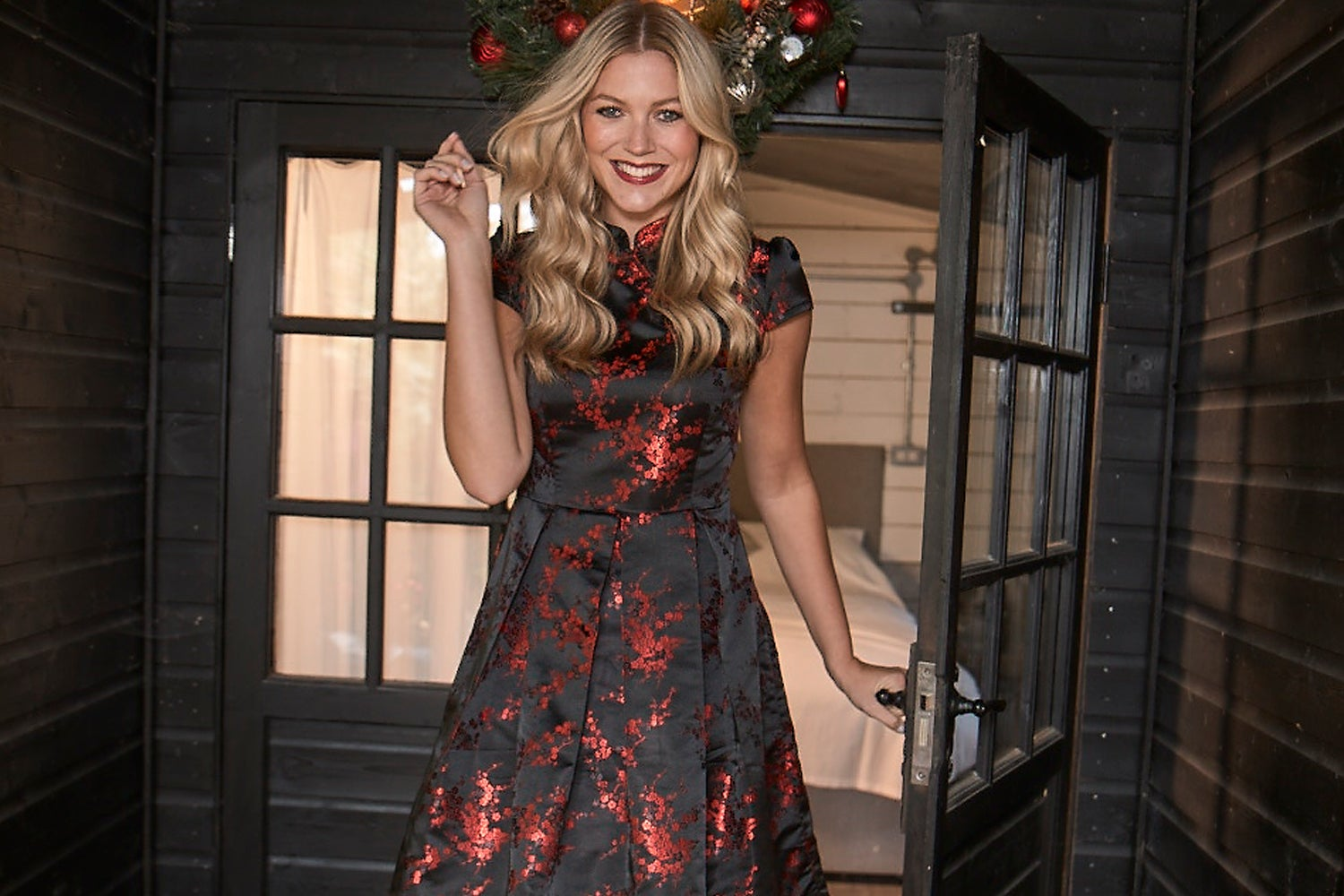 Joe Browns Most Flattering Christmas Styles for Your Shape