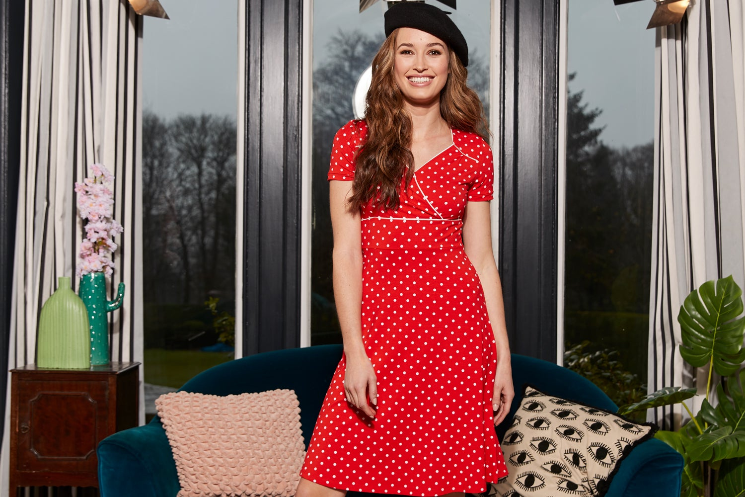 Go Dotty For a Sale Bargain in Our Outlet Store