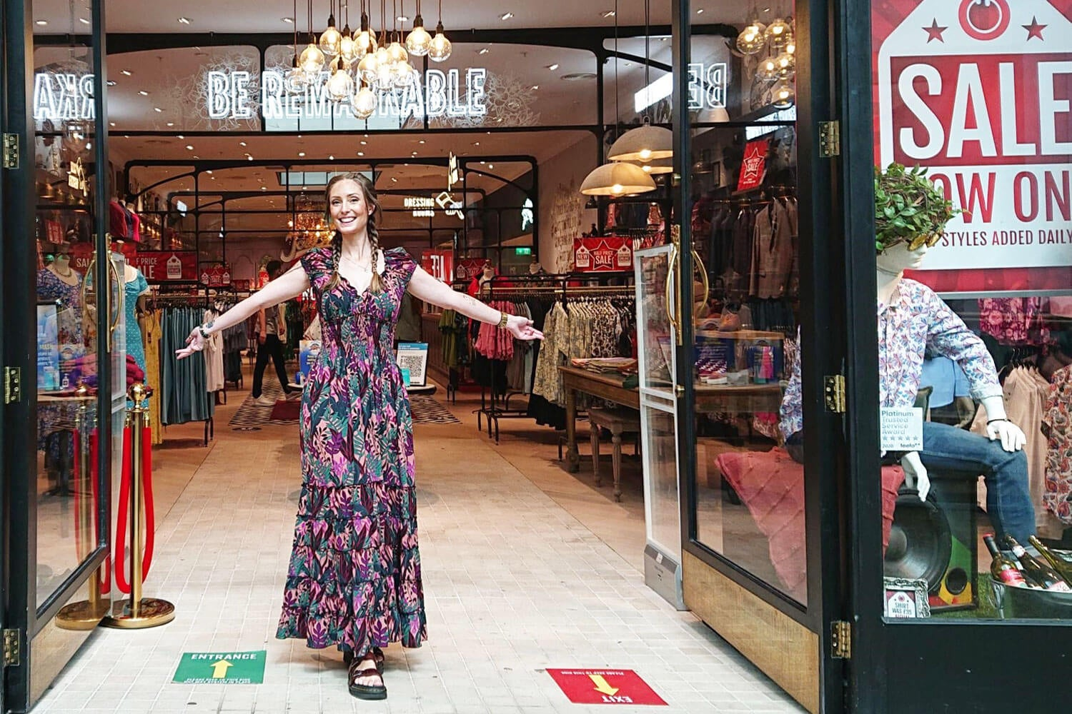 Meadowhall Store: Debby's Summer Sale Favourites