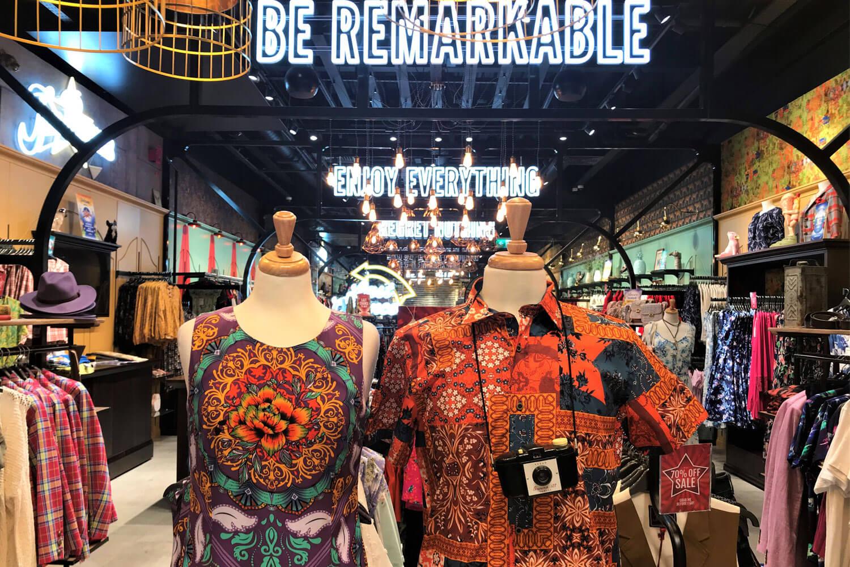 York Designer Outlet Store: Nicki's Summer Sale Favourites