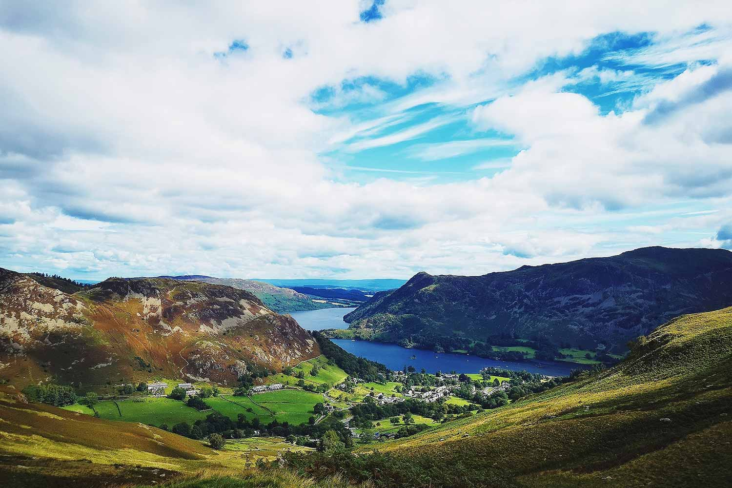 Staycation Series: The Lake District