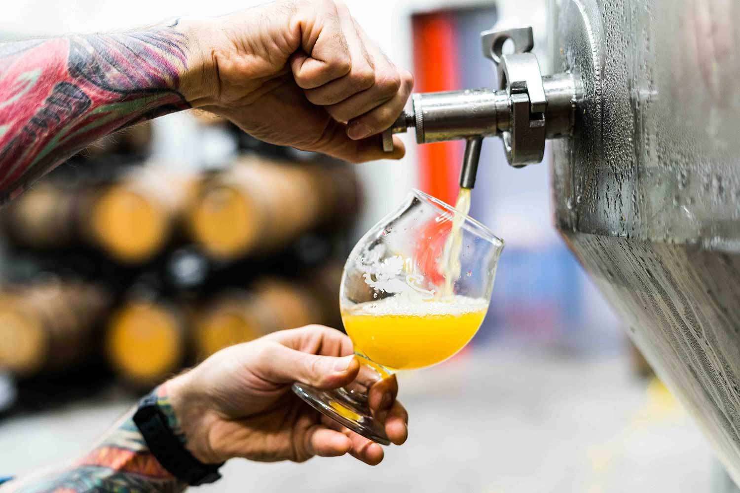 Craft Beer - What's all the fuss about?