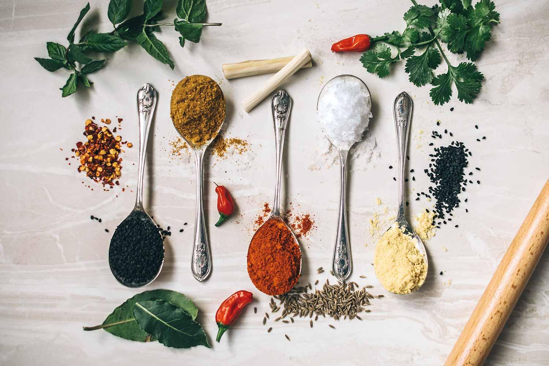 Vegan Recipe - Sri Lankan Curry