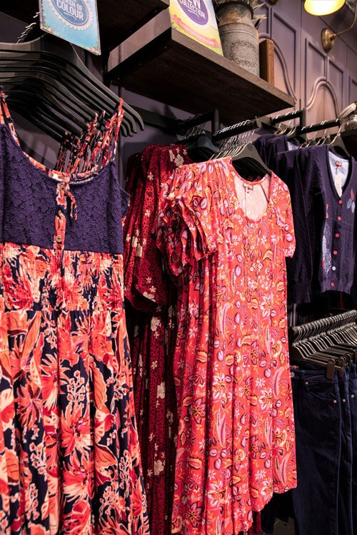 Indian Summer Dress £50