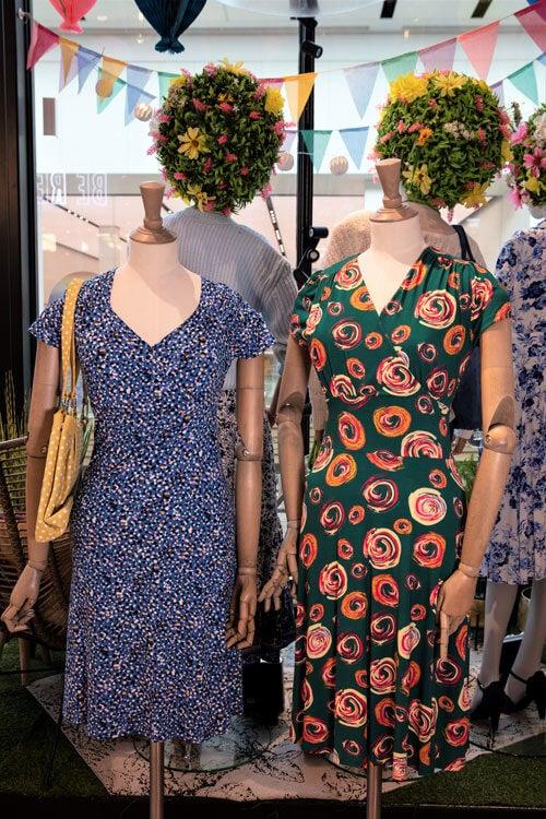 Simply Pretty Dress £40