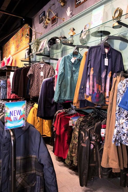 Joe Browns Outlet York Menswear