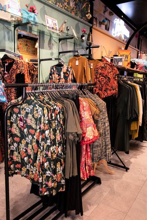 Joe Browns York Outlet Ladieswear