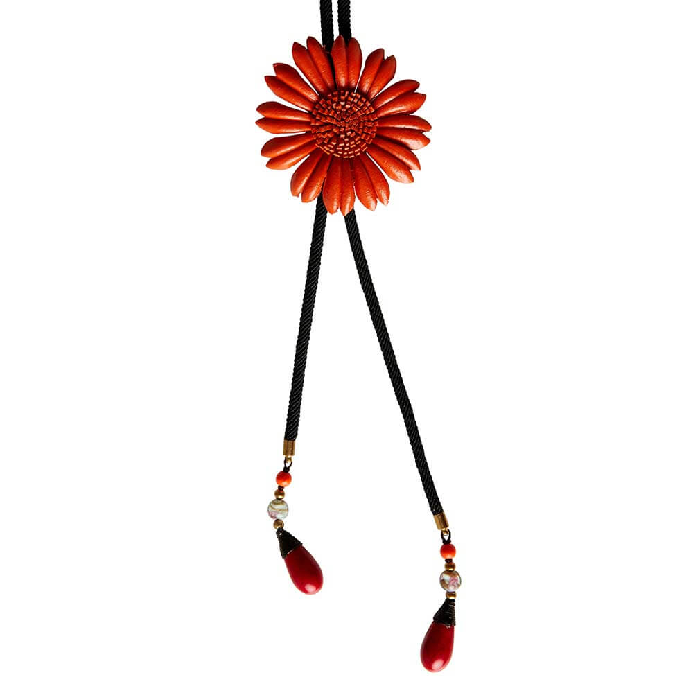 Joe Browns Isla Flower Necklace