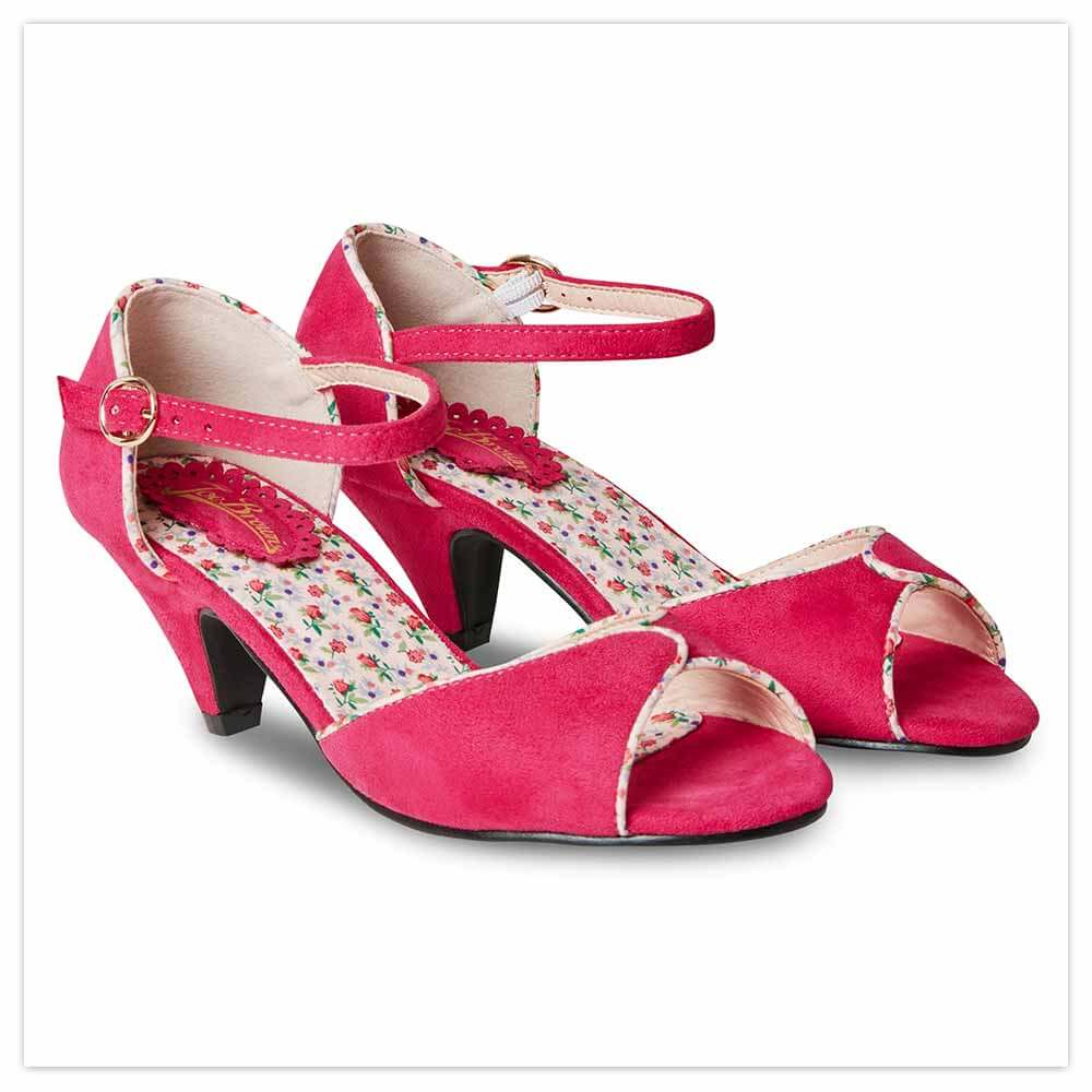 Summer Love Shoes