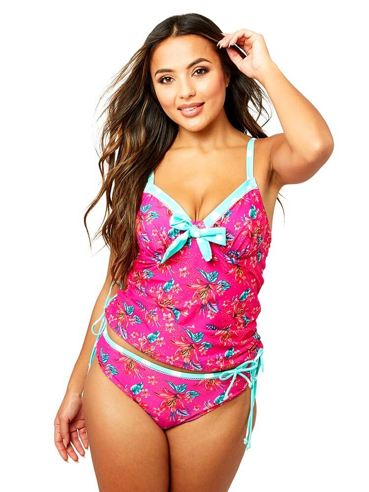 Joe Browns Floral Swimwear Collection