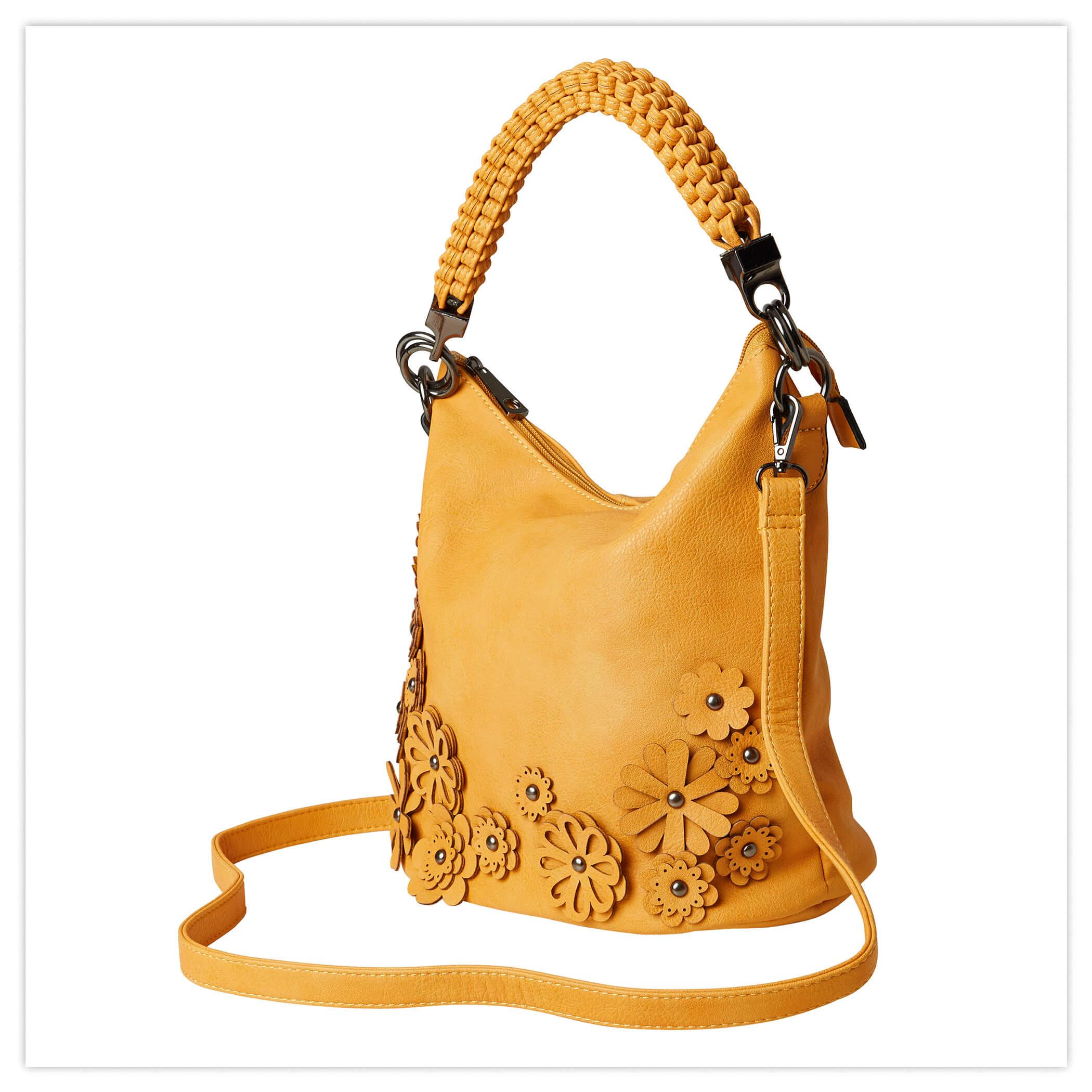 Gorgeous Flower Bag