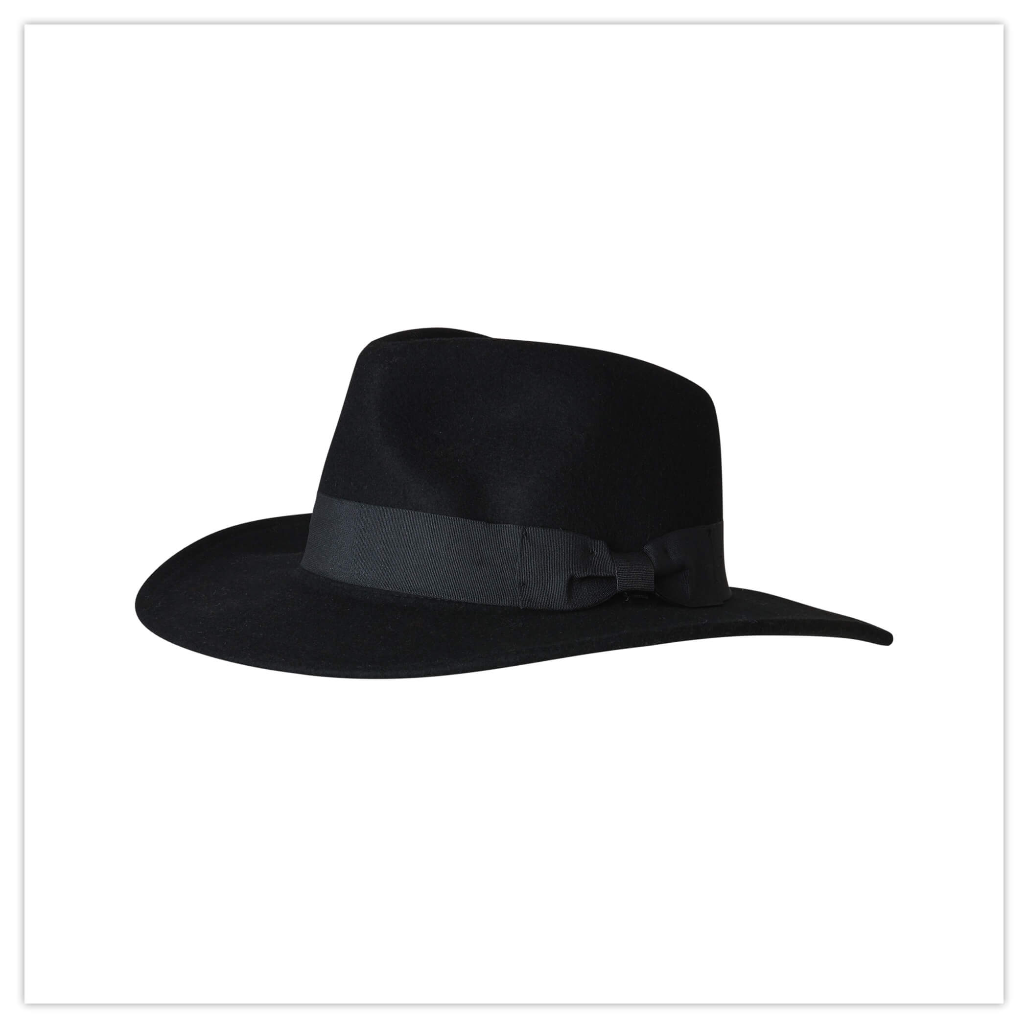 Joe Browns Stylish Wool Fedora