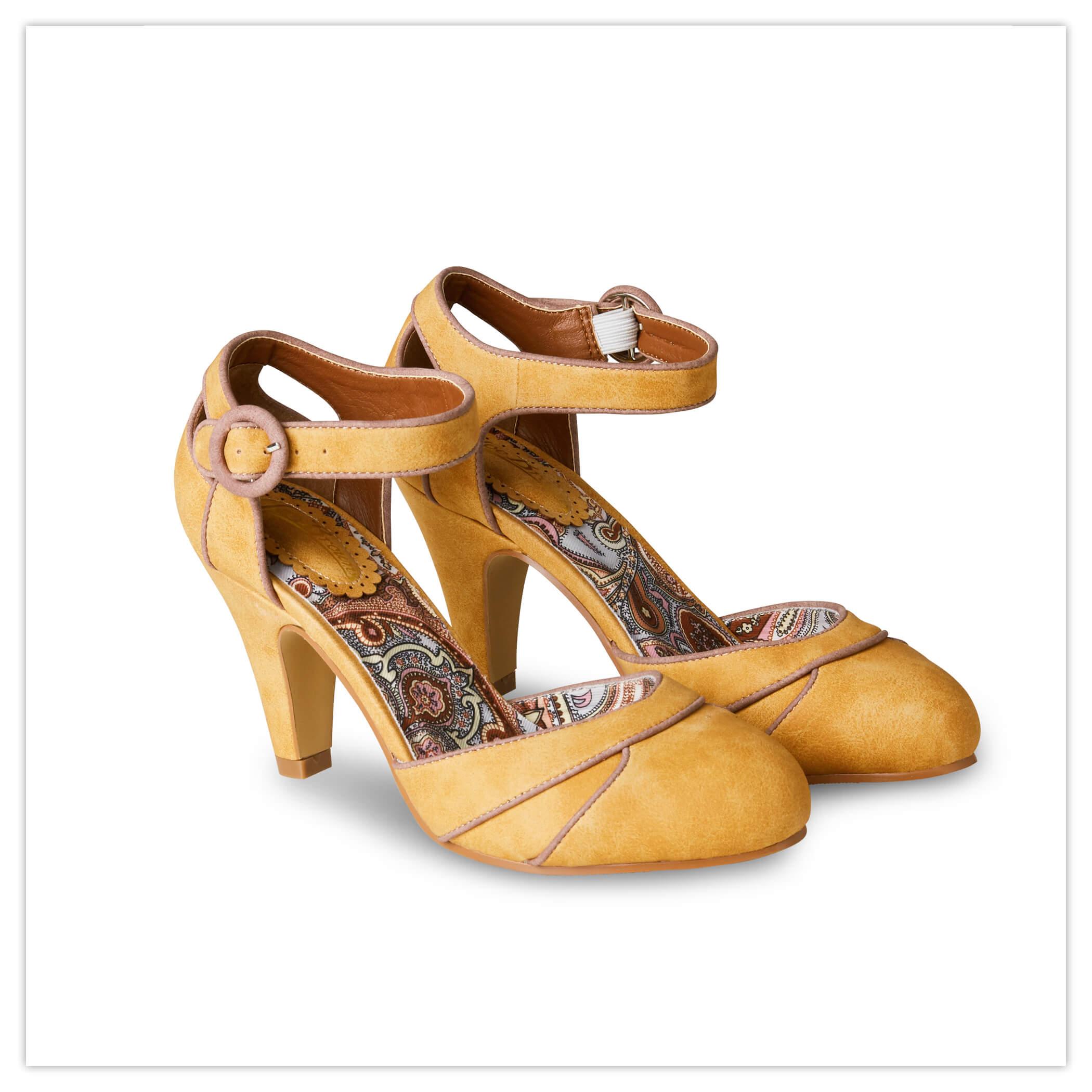 Joe Browns Twilight Cafe Shoes
