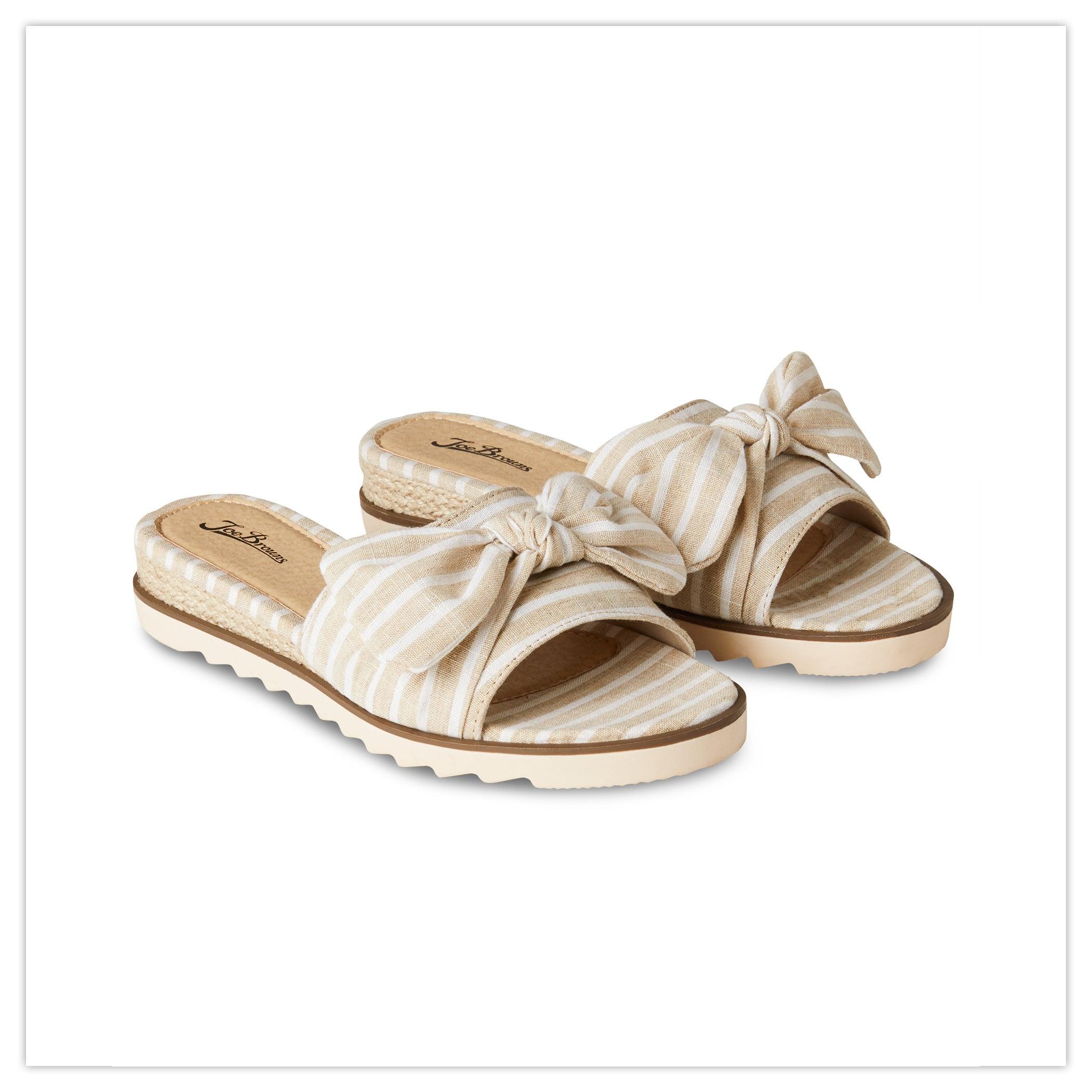 Cool & Breezy Sandals