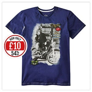 Ride Of Your Life Tee