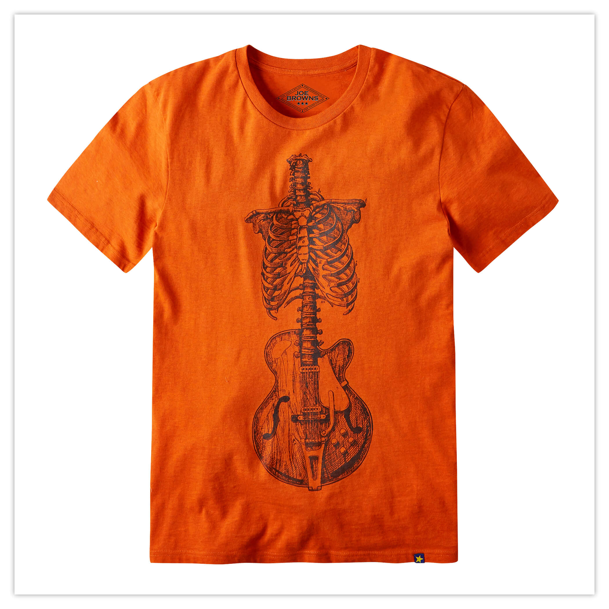 Joe Browns Bare Bones T-Shirt