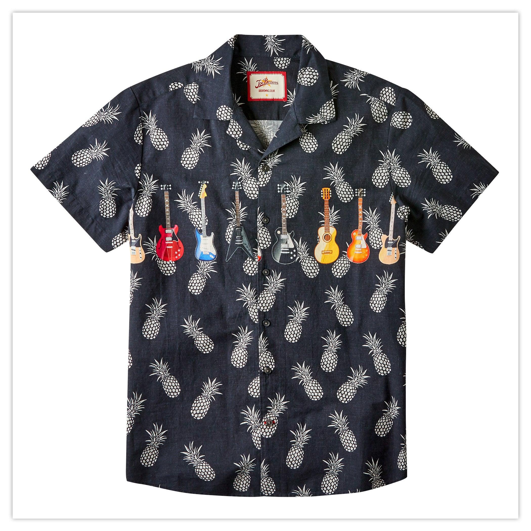 Music Mad Shirt