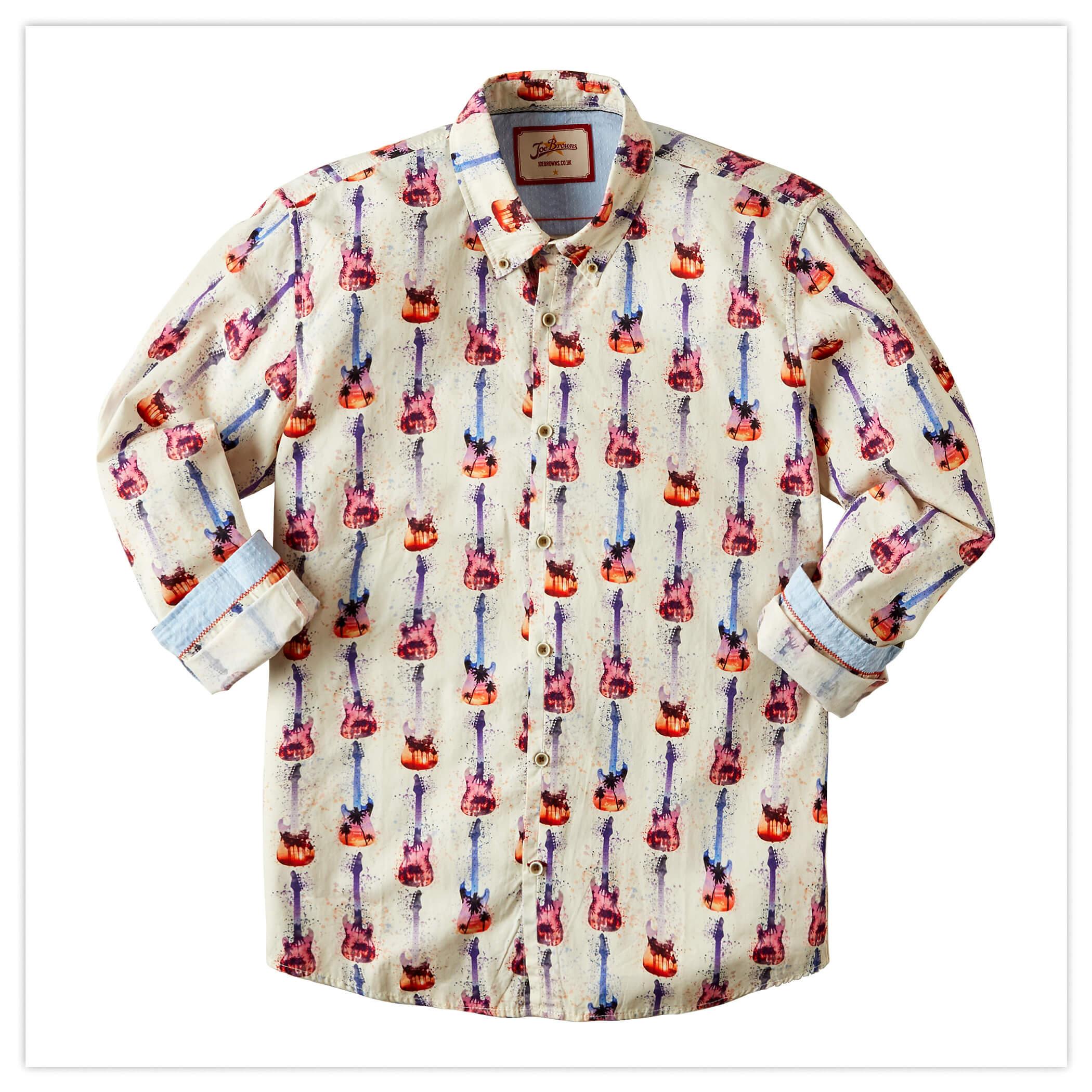 Summer Sound Shirt