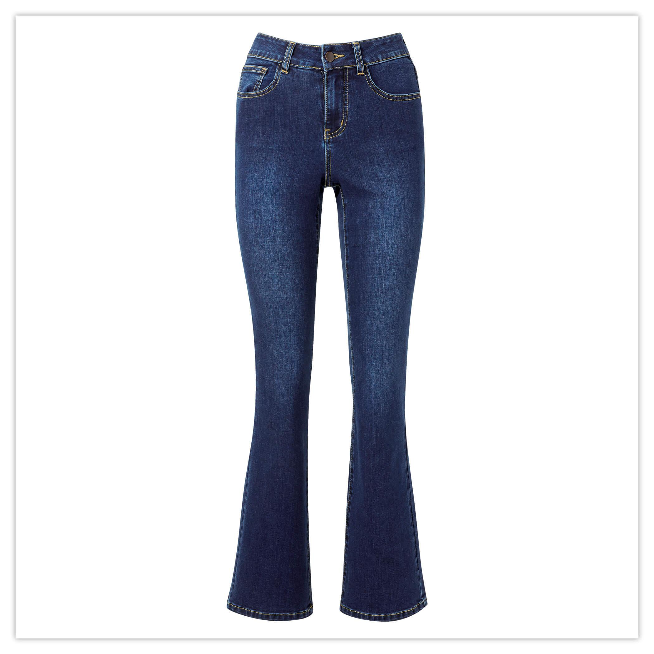 Joe Browns Western Bootcut Jeans