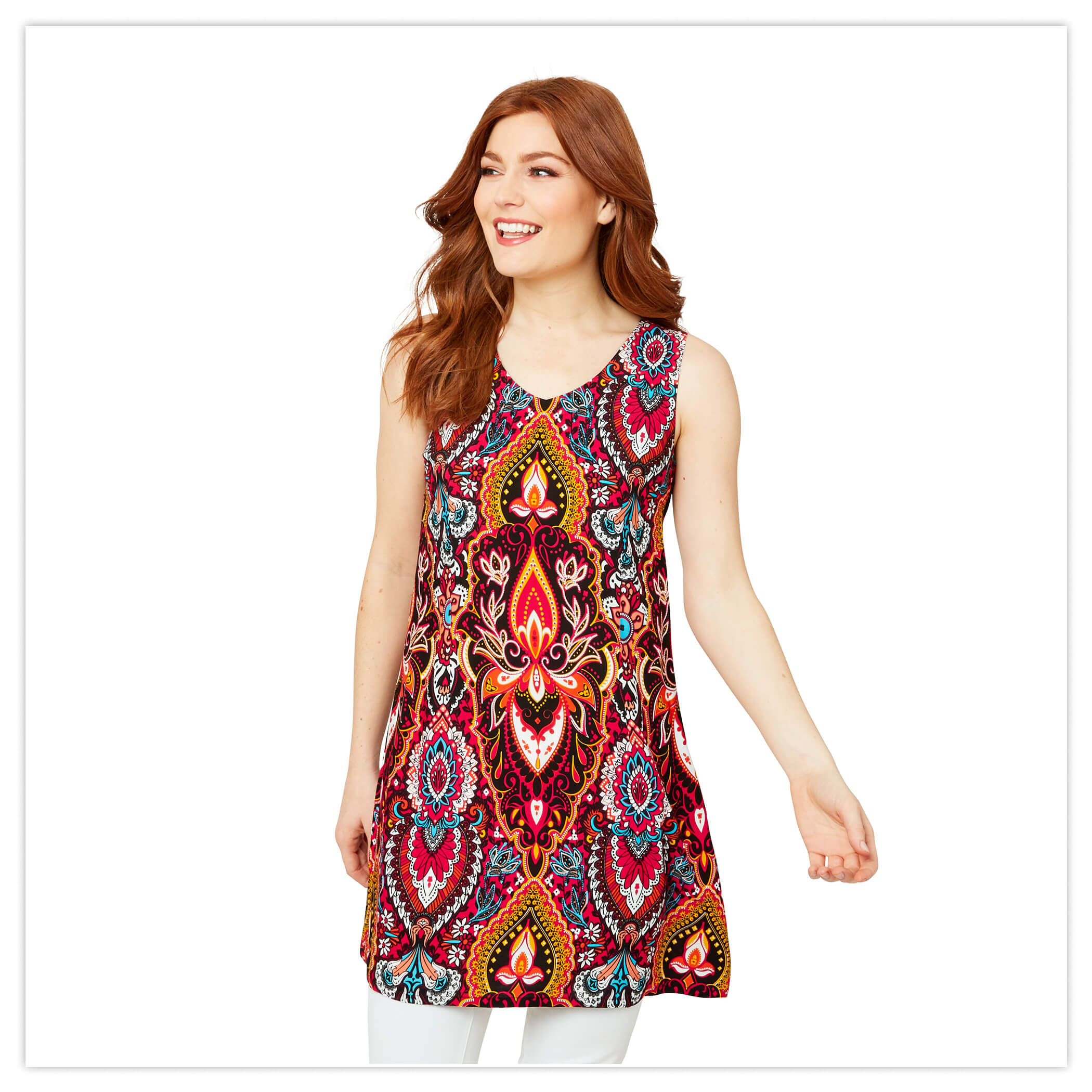 Joe Browns Mexicana Tunic